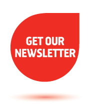 Get our newsletter inkdrop