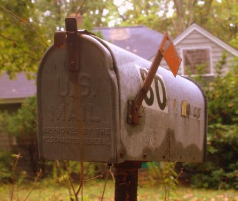 Mailbox, Steve 2.0, Flickr