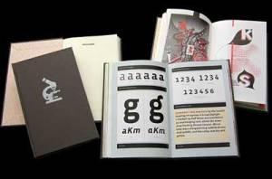 Emigre Print Catalog