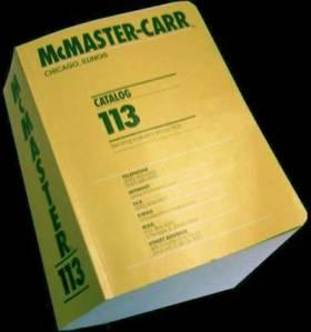 McMaster-Carr Catalog